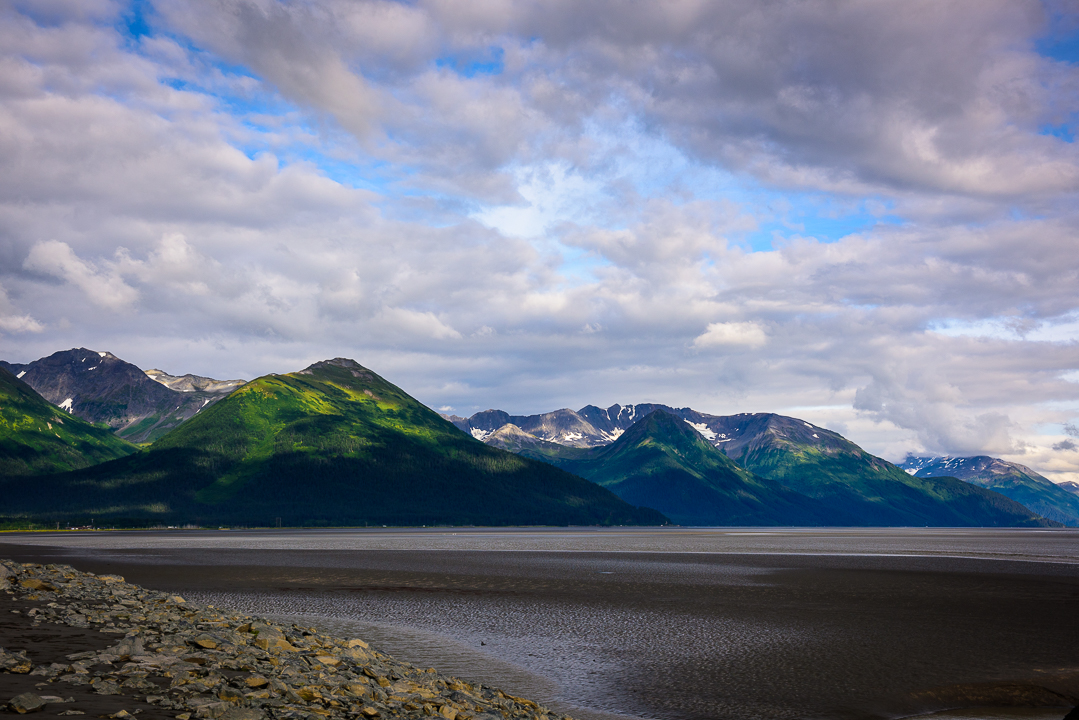 Turnagain Arm #1