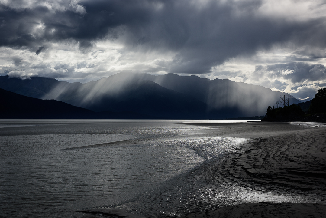 Turnagain Arm #2