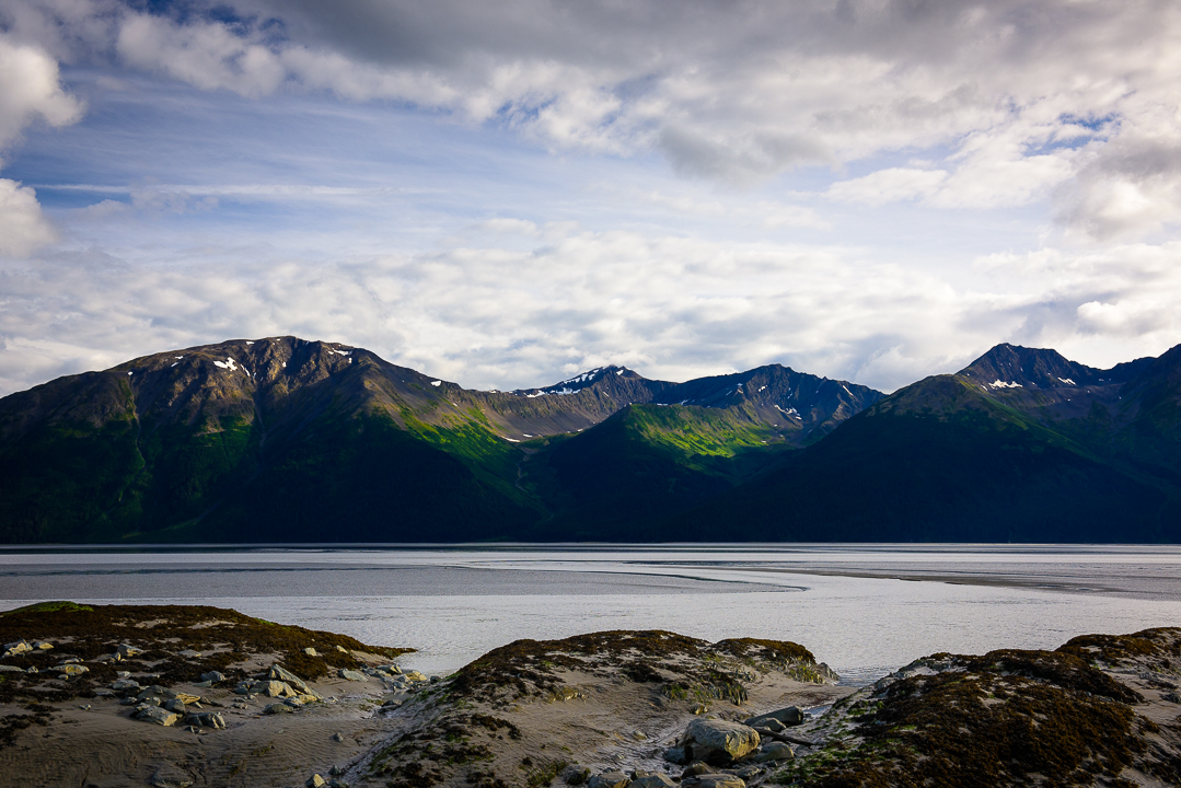 Turnagain Arm #3